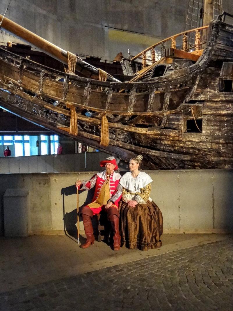 All New 2014 Toys : The warship vasa museum swedentips