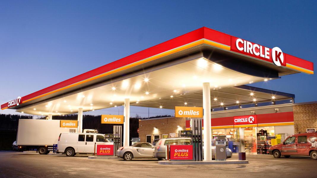 E85 Gas Stations >> Benzinpreise in Schweden - Kraftstoffarten - Schwedentipps.se