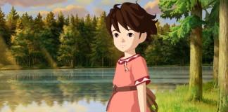 Gorō Miyazaki's Ronja