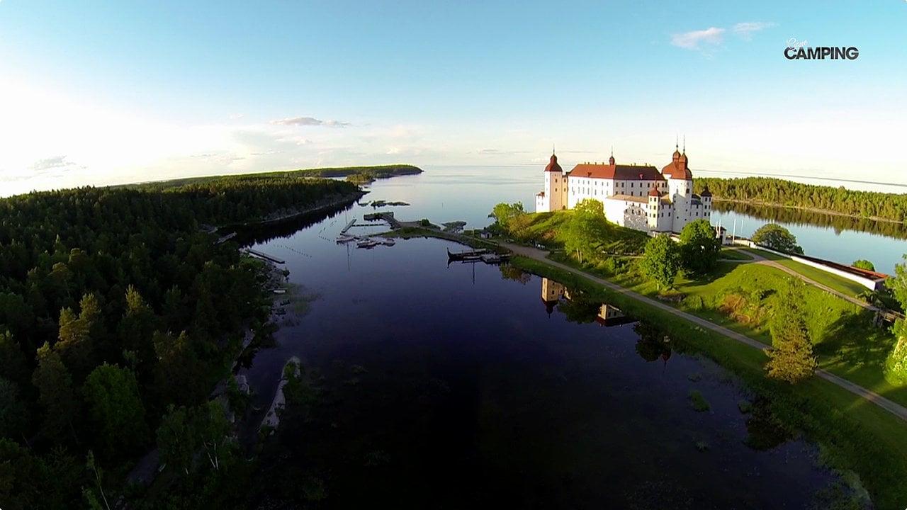 Between Lake V 228 Ttern And Lake V 228 Nern Travel Video