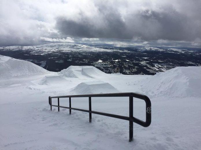 Park skiing: Freeride Weeks Åre now longer and bigger