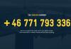 The Swedish Number
