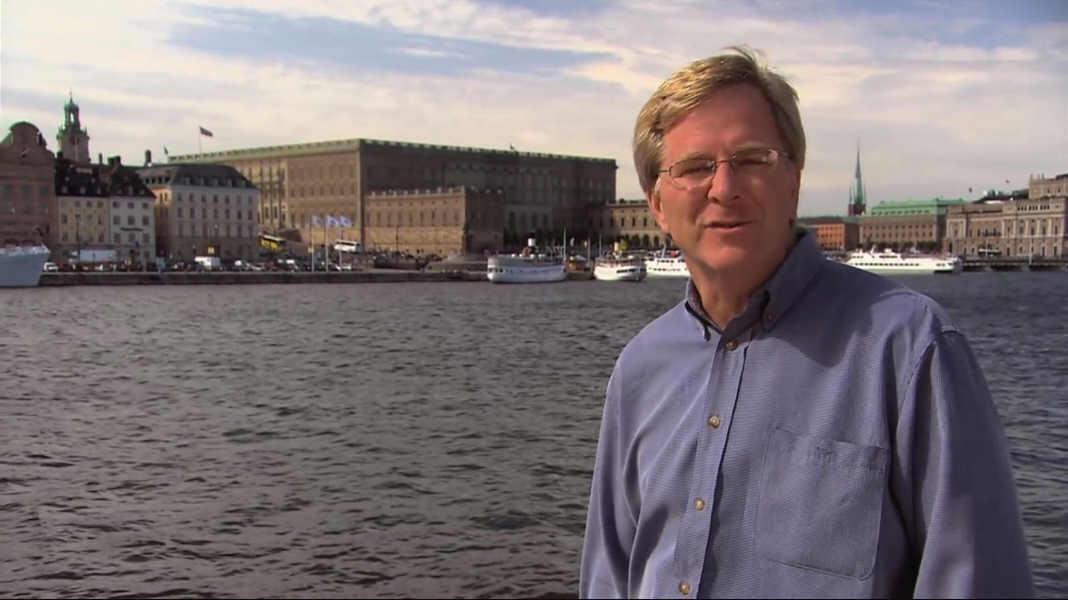 Rick Steves Brilliant Half Hour Video On Stockholm
