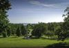 Rottneros Park in Sunne