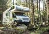 Rent a Premium Motorhome in Sweden