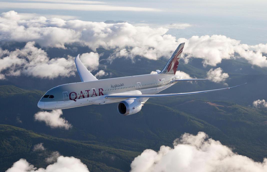Qatar Airways celebrates ten years at Stockholm Arlanda ...