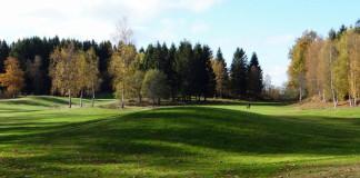 Golf in Sweden