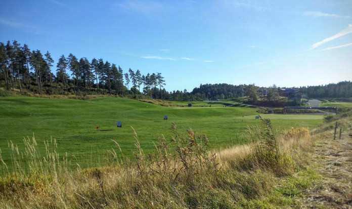 Hills Golf Club in Mölndal