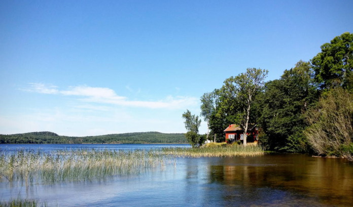 Holiday homes and cottages in Sweden
