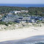 "Hotel Tylösand is ""Sweden's Leading Spa Resort 2015"""