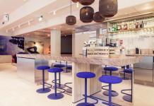 HTL Upplandsgatan hotel has now opened up in Stockholm