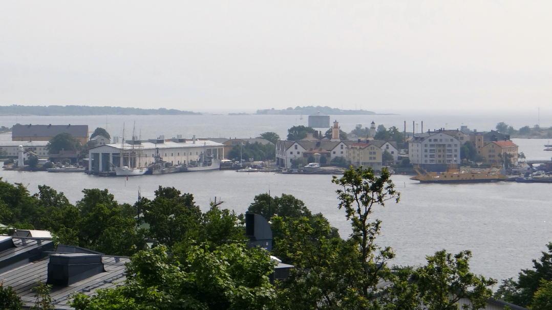 visit karlskrona sweden