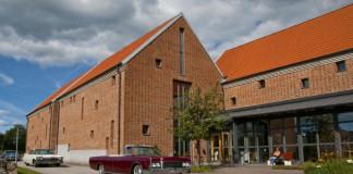 Lödöse Museum turns 50