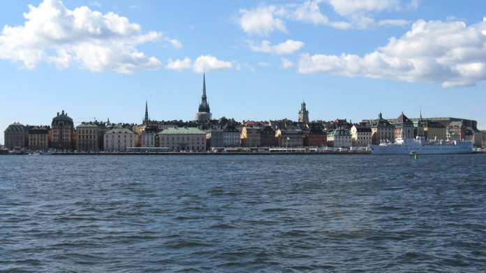 Facts and figures about Sweden