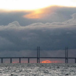 The Öresund bridge in Malmö (Image: Carina Nordgren)