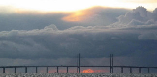 The Öresund bridge in Malmö (Image: Carina Nordgren)