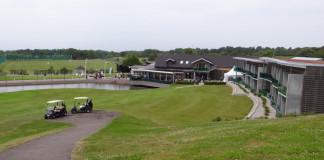 Ringenäs Golfhotell in Halmstad, Halland