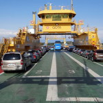 Free road ferries in Sweden