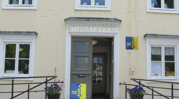 Travel info Sweden