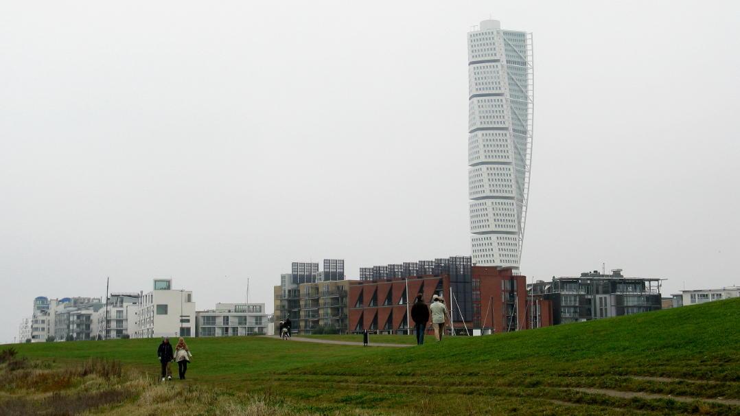malmö västra hamnen