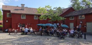 Wadköping in Örebro