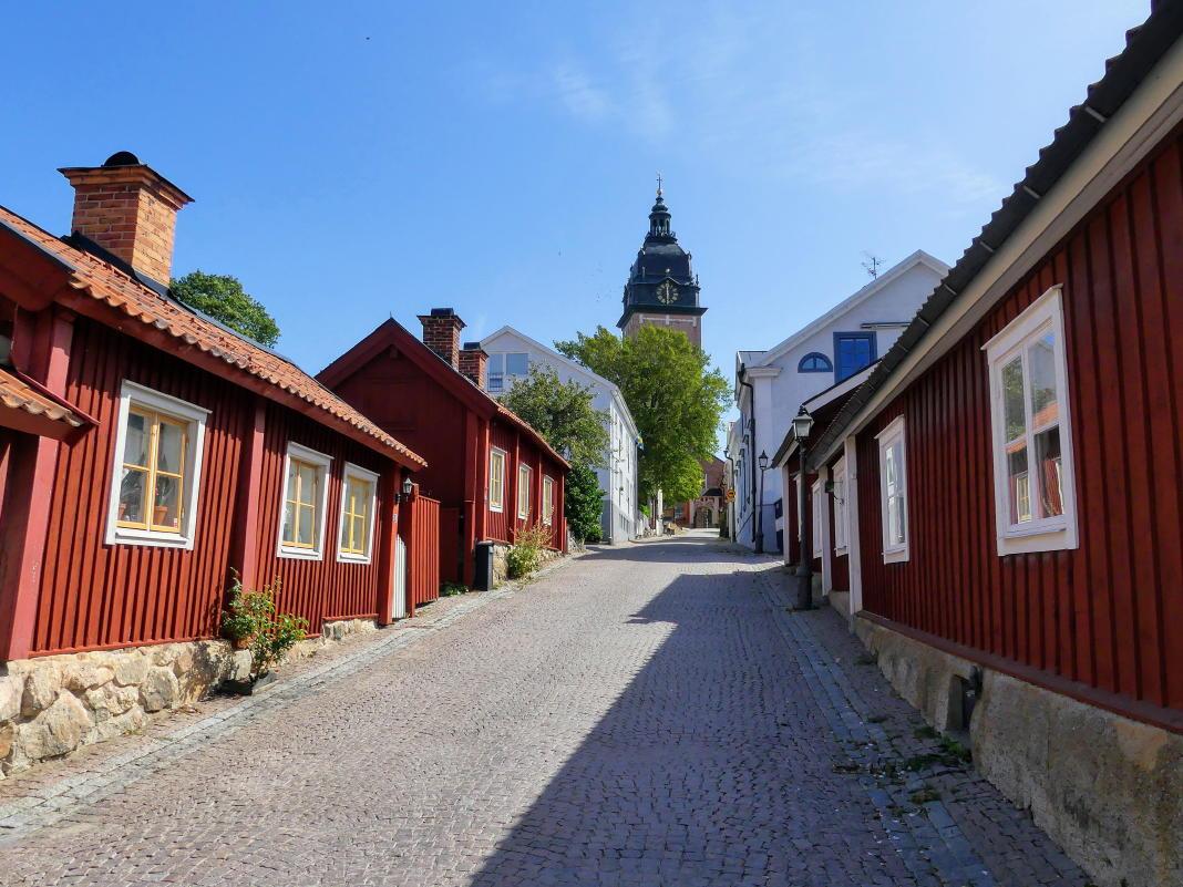 Sormland Located Southwest Of Stockholm Swedentips Se
