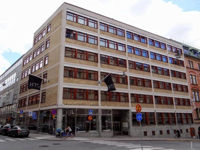 Scandic HTL Upplandsgatan Stockholm