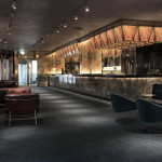 New Scandic Anglais bar in Stockholm
