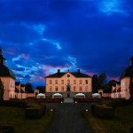 Chamber music festival at Hesselby Castle, Stockholm