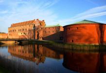 Malmöhus Castle