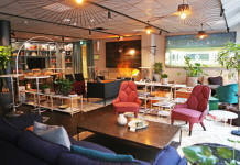 The new Best Western &hotel (Best Western and hotel) in Stockholm