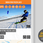Adventure travel: Jämtland Härjedalen partners with the Adventure Junky app