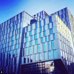 Now open: Scandic Continental, Stockholm's most central business hotel