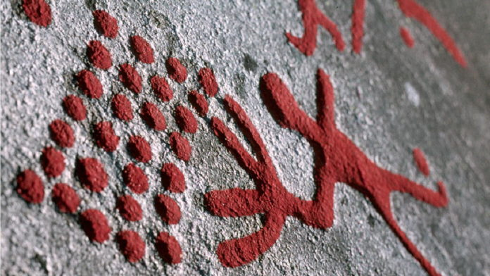 Rock carvings in Bohuslän: Vitlycke Museum