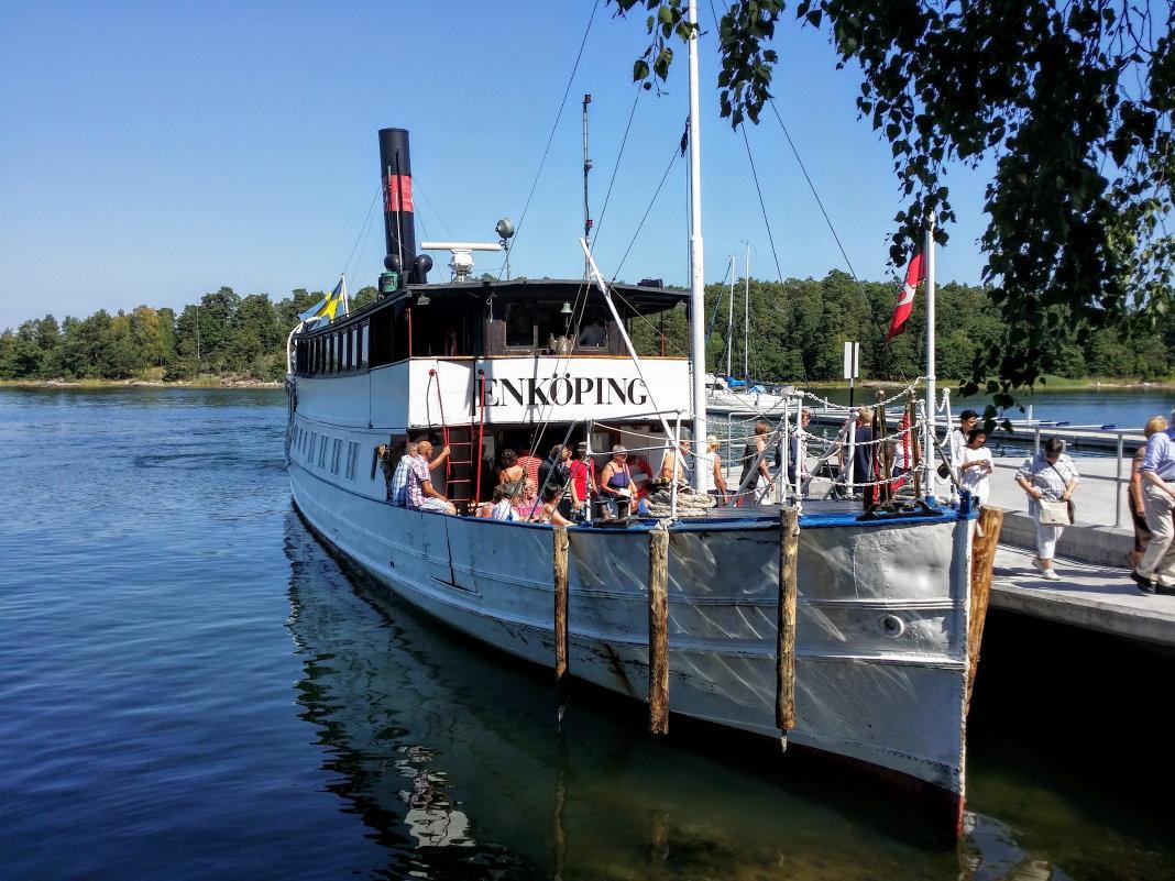 M/S Enköping