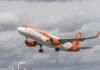 New easyJet direct flight London Gatwick to Åre Östersund