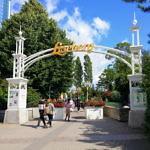 Liseberg fourth best amusement park in Europe