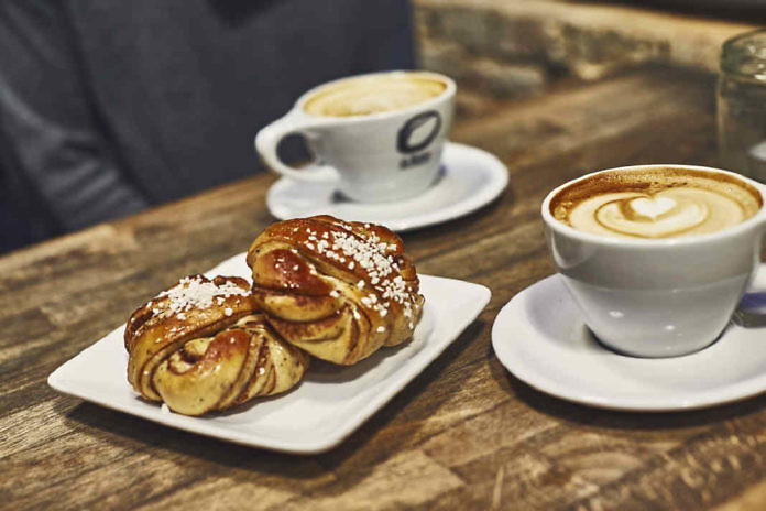 Five fika spots in Gothenburg - and three new coffee bars
