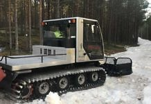 Mora and Sälen in Dalarna: Vasaloppsarenan opens for skiing