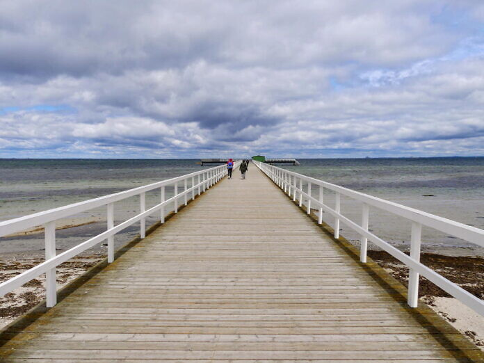 Beach: Ribersborgsstranden