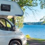 Rent a premium motorhome in Sweden – With full service – Small motorhomes, large motorhomes