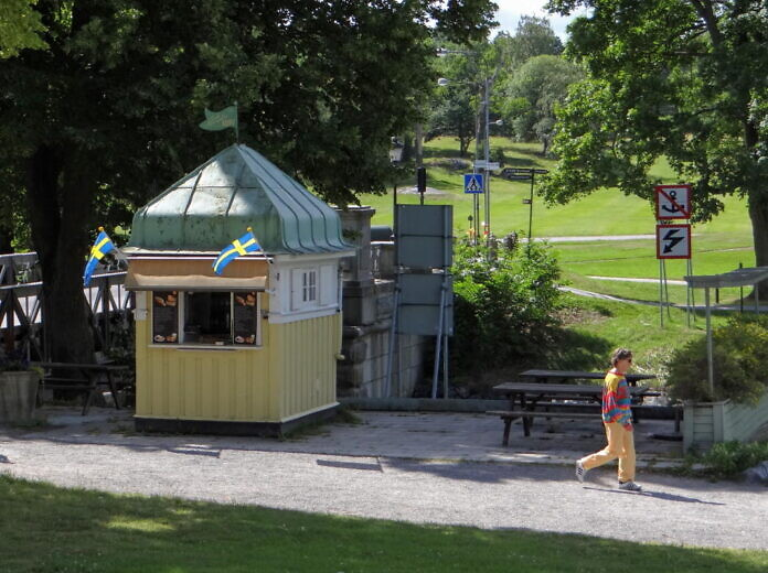 Lovely Royal Djurgården - Museums and attractions