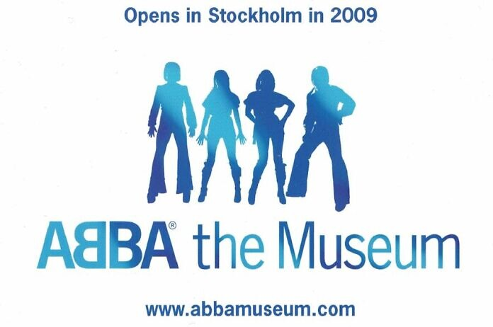 The first ABBA Museum - which never came about
