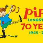 Pippi Longstocking turns 70