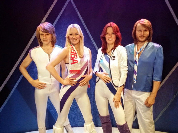 ABBA at ABBA The Museum