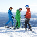 Åre is Sweden's best ski resort 2015