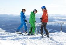 Åre is Sweden's best ski resort 2015