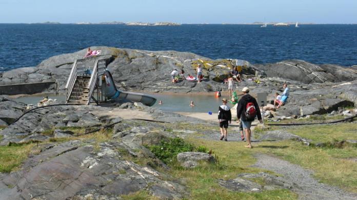 Åstol in Bohuslän