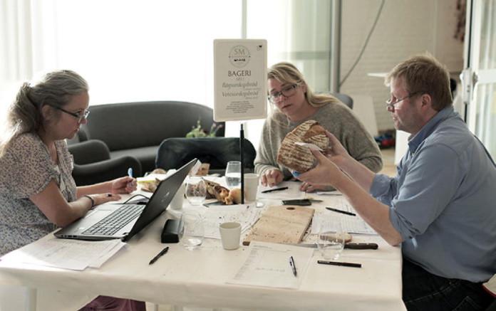 Open Swedish championships in food craftsmanship