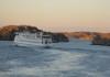 The Gothenburg archipelago in winter